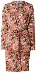 Essenza Fulmar verano badjas van jersey met bloemendessin