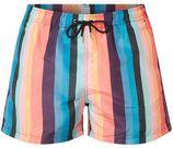 Paul Smith Artist Stripe zwemshorts met streepdessin