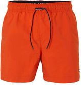 Tommy Hilfiger zwemshort oranje