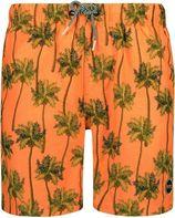 Shiwi Zwembroek Palmbomen Oranje - Oranje maat L