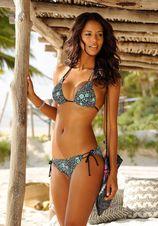 LASCANA bikinibroekje »Flori«