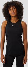 Nike nike pro all over mesh sporttanktop zwart dames