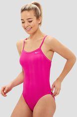 Racerback one piece badpak roze dames