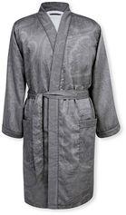 Ralph Lauren Doncaster badjas van katoensatijn