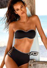 Sunseeker highwaist-bikinibroekje »Dainty«