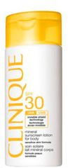 Clinique Mineral Sunscreen Lotion For Body - 125 ml