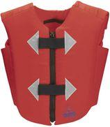 BECO Sindbad zwemvest - voor kinderen - 2-6 jaar - 15-30 kg - rood