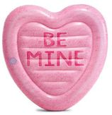 Intex luchtbed Candy heart