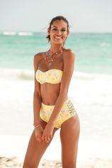 Sunseeker highwaist-bikinibroekje