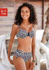 LASCANA bikinitop met beugels »Belize«