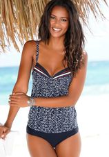 Lascana bikinibroekje Minimal in hoger model