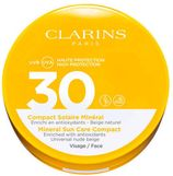 Clarins Mineral Sun Care Compact SPF30 - 15 ml