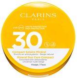 Clarins Mineral Sun Care Compact SPF30 - 15 ml