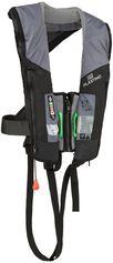 Plastimo Zelfopblazend reddingsvest voor volwassen zeilers SL180 UML Pro Sensor +harnas