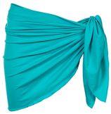 Pareo Turquoise