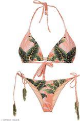Tropische Triangle Bikini Pacific
