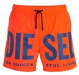 Diesel zwemshort Wave oranje