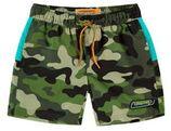 Vingino zwemshort Xaviano camouflage