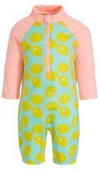 C&A Rodeo badpak met all over print mintgroen/geel/roze