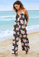 s.Oliver Beachwear jumpsuit