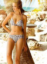 Watercult push-up bikini African Princess
