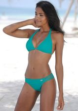 Buffalo Triangel-bikinitop Happy in eenvoudig design