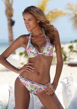 BUFFALO Bikinibroekje met flower-print
