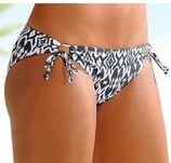 LASCANA Bikinibroekje met strikbandjes opzij