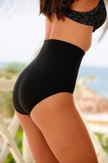 LASCANA bikinibroek met corrigerend voorpand