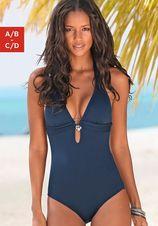 s.Oliver RED LABEL Beachwear Badpak met accessoires