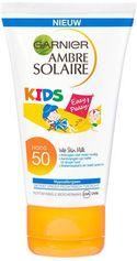 Ambre Solaire Kids Wet skin zonnebrand SPF 50 - 150ml