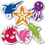 Duikfiguren Sealife - Beco