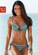Push-up-bikini, BUFFALO (2-delig)