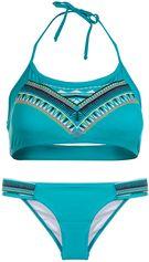 Bikini Halter Sport Turquoise