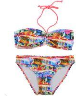 Boobs & Bloomers bandeau meisjes bikini Eliza