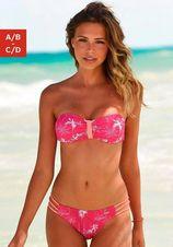 VENICE BEACH bandeau-bikinitop »Tulum«