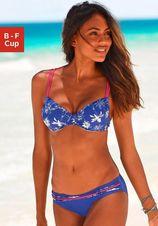 VENICE BEACH bikinitop met beugels »Tulum«