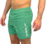 Speedo Zwembroek Scope Watershort Green