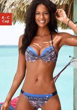 Push-up-bikini, JETTE (2-delig)