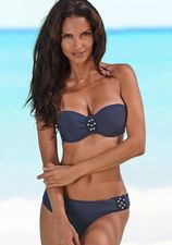 strapless bikini grote maten