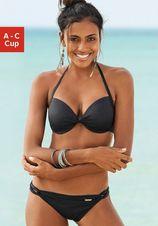 Push-up bikini van SUNSEEKER met gewatteerde cups