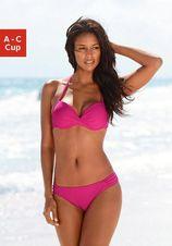 Push-up-bikini (2-delig), LASCANA