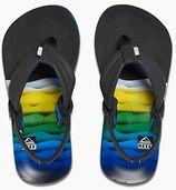 Reef Ahi t/m maat 33 Jongens sandalen