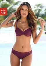 LASCANA bikinitop met beugels Italy