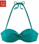 s.Oliver RED LABEL Beachwear beugel-bandeautop Spain