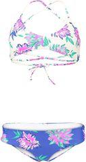 O'Neill Contrast Print Xback Bikini Blauw Bikini's