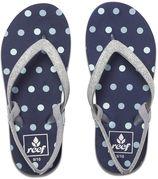 Reef L. Starg. T/m 33+hak meisjes sandalen