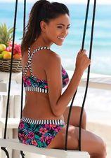 VENICE BEACH bustiertop »Summer«