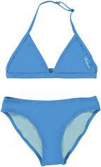 Chiemsee blauwe triangle meisjes bikini Latoya J