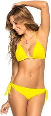 Bikini Triangle Yellow